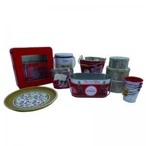 Tin box Manufactures