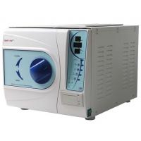 Buy cheap Dental Vaccum Autoclave Machine Hospital Medical Equipment Class B With LED from wholesalers