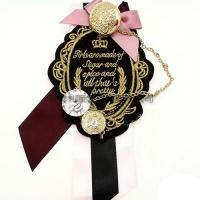 Fashion Colorful Clothing Embroidered Patches Special Design No Minimum Order Manufactures