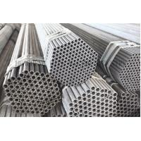 JIS G3445 Oil-dip Machine Structural Mild Steel Tube , STKM11A STKM12A Carbon Steel Pipe Manufactures