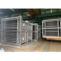 Carbon Steel Finned Tube Economizer In Power Plant Manufactures