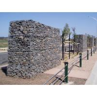 Gabion Mesh,Gabin Cage,opening 60x80mm,80x100mm,100x120mm,Wire Dia. 2.0-4.0mm, Manufactures
