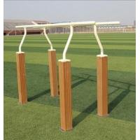 Hot Sale Outdoor Fitness Parallel Bars Equipment Manufactures