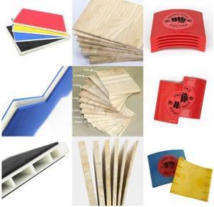 Taekwondo Training Equipment/cutting boards taekwondo breaking boards Manufactures