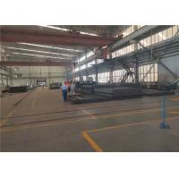 Electronic Digital Pit type 60t 80t 18m Weighbridge for sale Manufactures