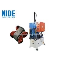 Automatic Stator Metal Wire Winding Coil Pre-Forming Machine / Equipment Manufactures