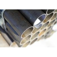 Round ASTM A369 A369 FP1 A369 FP2 Mild Steel Tubing , Seamless Alloy Steel Pipe Manufactures