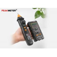 Handheld Cable Line Tester Wire And Cable Tracker With Elephone Line Tester Manufactures
