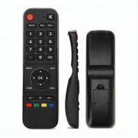 DVD STB Learning TV Remote Control Replacement 33 Keys Type AAA Batteries Powered Manufactures