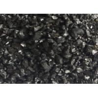 Particle / Powder Type Carbon Additive Anthracite Coal In Steel Production Manufactures