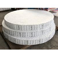 Buy cheap Round Mattress Spring Unit For Theme Hotels / Bonnell Pocket Continue Spirngs from wholesalers