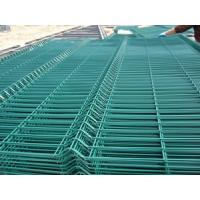 Triangle Bending Fence Manufactures