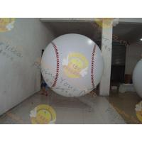 Fire Resistant Sport Balloons Manufactures
