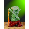 Buy cheap Chinese jade Artware Art Craft from wholesalers
