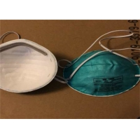 Particulate Respirator Flat Fold N95 Face Mask Manufactures