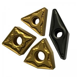 Zhuzhou Kelite Own Design CNC Turning Inserts Carbide Tools For Steel Manufactures