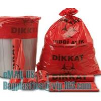 Autoclave Bags, Pouches, Biohazard Waste Bags, Biohazard Garbage, Waste Disposal Bag Manufactures