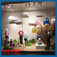 Clothes Shop Window Display Manufactures
