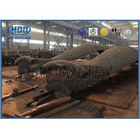 Dust Collector Industrial Cyclone Separator For Power Plant Manufactures