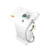 CE 10hz Diode Hair Removal Laser Machine For White Hair Manufactures