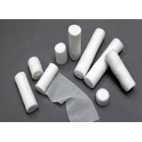 Disposable Medical Supplies Bandages PBT Confirming Bandage For Assistance Care Manufactures