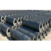 Arc Furnaces Graphite Electrode UHP Ultra High Power Grade High Rigidity Manufactures