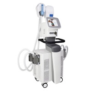 Emsculpt 4 Handles EMS Slimming Machine 2.3KVA Manufactures