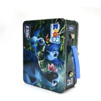 Best Kids' Lunch Tin Boxes for School Manufactures