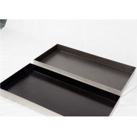 1.5mm Aluminized Steel Baking Pans Manufactures