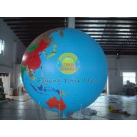 Durable Earth Balloons Globe Manufactures