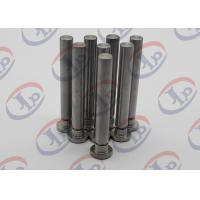 ø10*H46 Mm Lathe Turning Q235 Steel Shaft Pin , Custom Steel Parts Electrical Equipments Manufactures