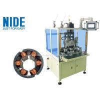 High Efficiency BLDC Motor Stator Automatic Winding Machine Manufactures