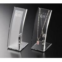 Acrylic Jewelry Display Stand (POP-AC20) Manufactures