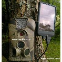 Solar charger for Ltl-6210MC and Ltl-6210MM | LTL-SUN solar charger trail camera Manufactures