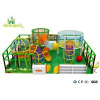 Soft Giant Indoor Playground , Family Fun Indoor Playground For 2 Year Old Manufactures