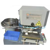 Eco Friendly Hinge Assembly Machine For Gift Case Easy Operation Manufactures