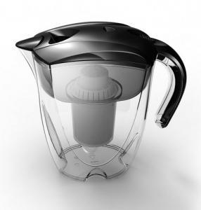 China Antioxidant Alkaline Water Pitcher / Alkaline Water Filter Pitchers on sale