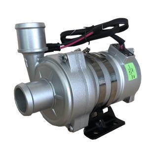 250W 2800L / H Electric Water Pump Automotive Service Life More Than 20000h,fuel cell pump,coolant pump,glycol pump Manufactures