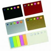 Notepads, Measures 31x23.5cm Manufactures