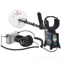 Buy cheap High Tech Deep Sensitive Underground Metal Detector Under Earth For Gold And from wholesalers