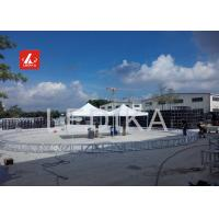 Quality Wedding tent Roof top tent Aluminum part tent for sale