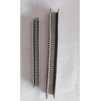 Aluminum Casing Clips for Food Bags in China S735 S740 Manufactures