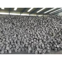 Ash 12.5% Cylinder Formed Foundry Coke High Colorific Value 120 X130mm Manufactures