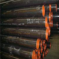 Buy cheap E215/E235/E355 Precision Steel Pipe Mechanical / Chemical Properties Of Steel from wholesalers