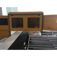 Fully Automatic Jewellery Box Making Machine High Efficiency Firm Structure Manufactures