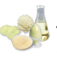 CAS NO 52499-14-6 4 Dodecyl Benzenesulfonyl Chloride Manufactures