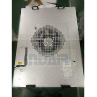 Buy cheap System Control Fan Filter Unit FFU Excellent Performance Corrosion Resistance from wholesalers