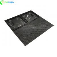 Buy cheap Black Outside Led Display Module Smd LED Chip 2121 High Refresh 1920 - 3840hz from wholesalers