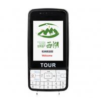 LCD Screen Wireless Tour Guide System 007B Automatic Induction Audio Guide Systems Manufactures