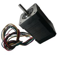 42mm Variable Speed Brushless DC Motor , Multi Poles Brushless Direct Current Motor Manufactures